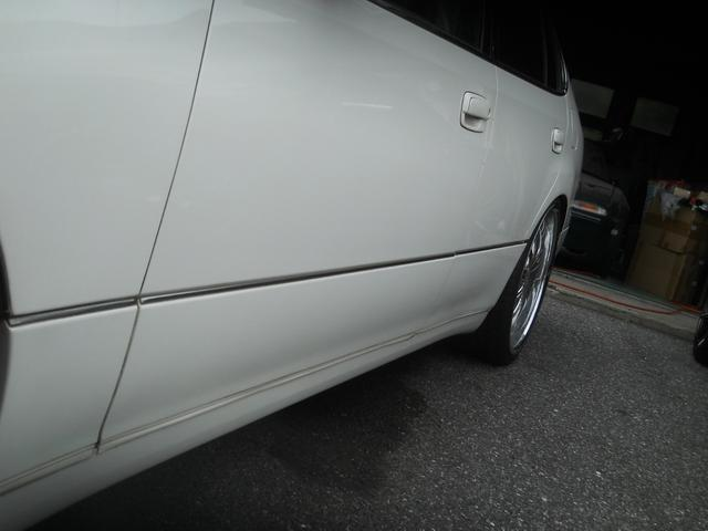 「レクサス」「GS」「セダン」「千葉県」の中古車4