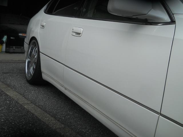 「レクサス」「GS」「セダン」「千葉県」の中古車13