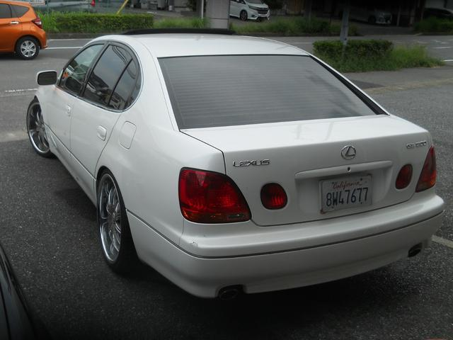 「レクサス」「GS」「セダン」「千葉県」の中古車19