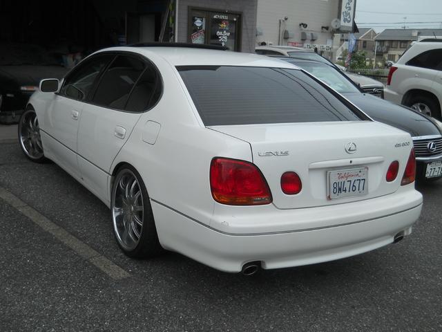 「レクサス」「GS」「セダン」「千葉県」の中古車23