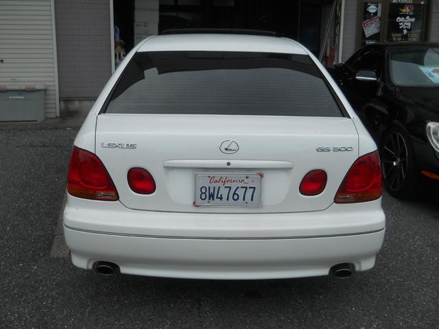 「レクサス」「GS」「セダン」「千葉県」の中古車24