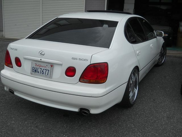 「レクサス」「GS」「セダン」「千葉県」の中古車25