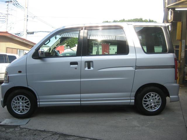 「ダイハツ」「アトレーワゴン」「コンパクトカー」「神奈川県」の中古車4