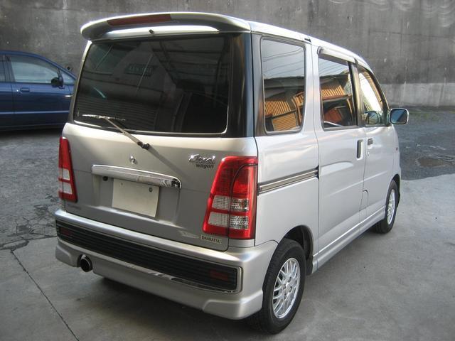 「ダイハツ」「アトレーワゴン」「コンパクトカー」「神奈川県」の中古車7