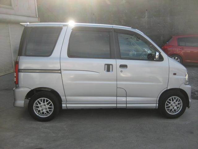 「ダイハツ」「アトレーワゴン」「コンパクトカー」「神奈川県」の中古車8