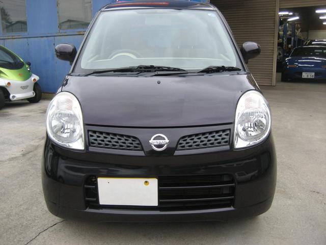 「日産」「モコ」「コンパクトカー」「神奈川県」の中古車2