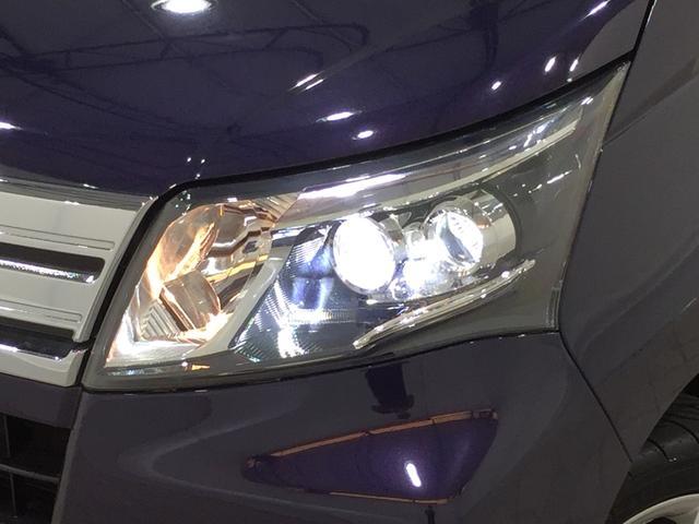 ダイハツ ムーヴ カスタム RS ナビ地デジ ターボ車 LEDヘッド