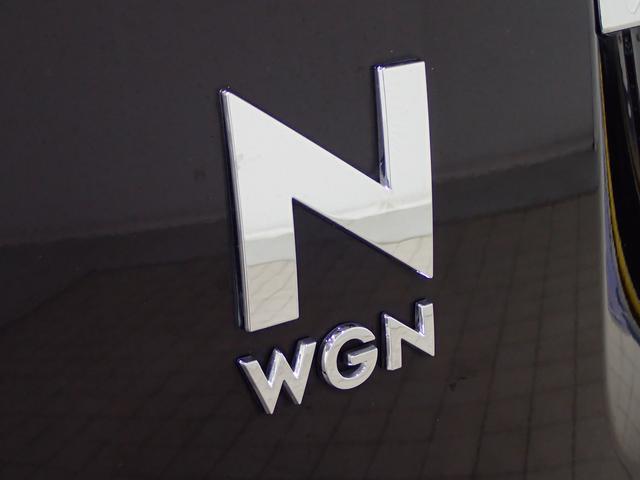 ホンダ N-WGNカスタム G・ターボパッケージ 衝突軽減 クルコン Bカメラ