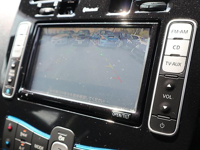X ナビ フルセグTV バックカメラ インテリ(11枚目)