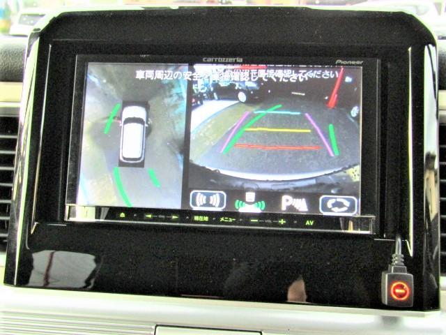 ハイブリッドMZ デュアルカメラブレーキサポート/車線逸脱警報/社外ナビTV/シートヒーター/クルーズコントロール/アラウンドビューカメラ/LED/フォグ/コーナーセンサー/(13枚目)