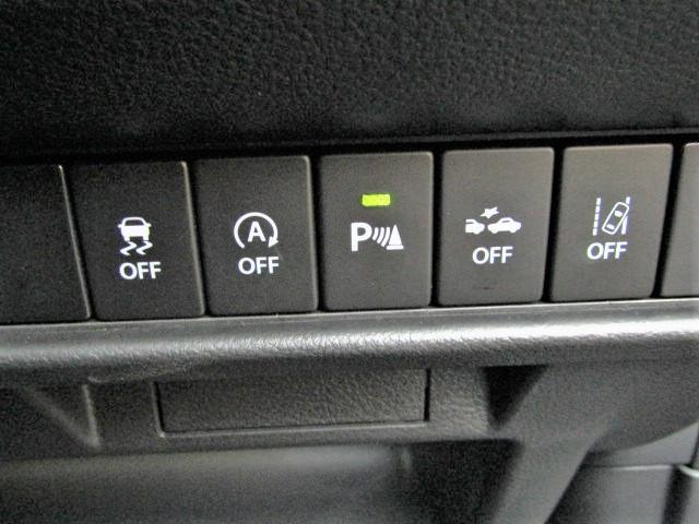 ハイブリッドMZ デュアルカメラブレーキサポート/車線逸脱警報/社外ナビTV/シートヒーター/クルーズコントロール/アラウンドビューカメラ/LED/フォグ/コーナーセンサー/(15枚目)