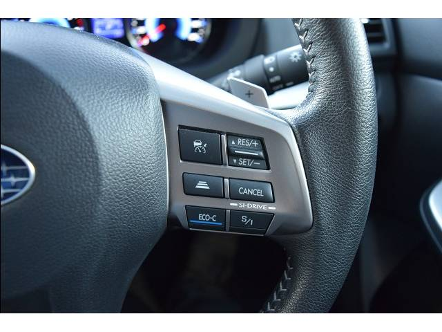 スバル インプレッサXVハイブリッド 2.0i-L アイサイト 4WD メモリナビ 地デジ