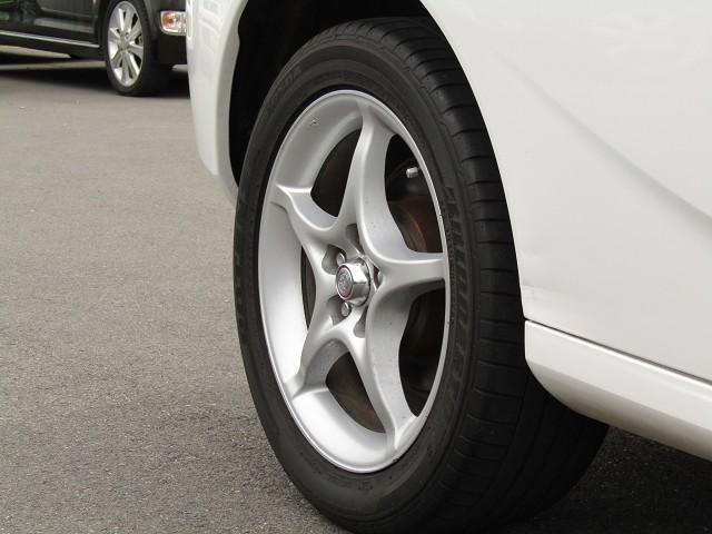 トヨタ セリカ 1.8 SS-II スーパーストラットパッケージ 純正アルミ