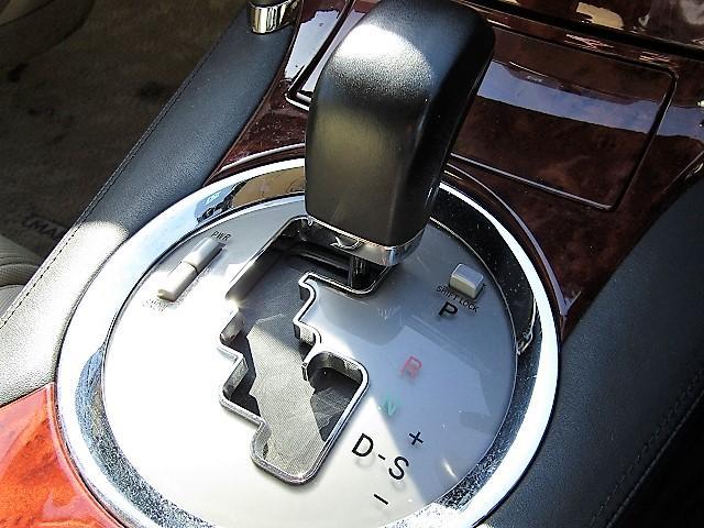 トヨタ マークX 250G リミテッド 後期型 TRD18AW 1オナ