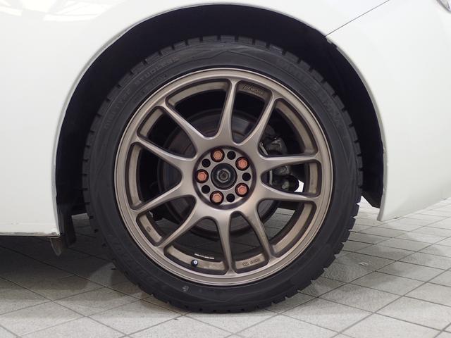 スバル BRZ RA 半革シート Fリップ GTウィング