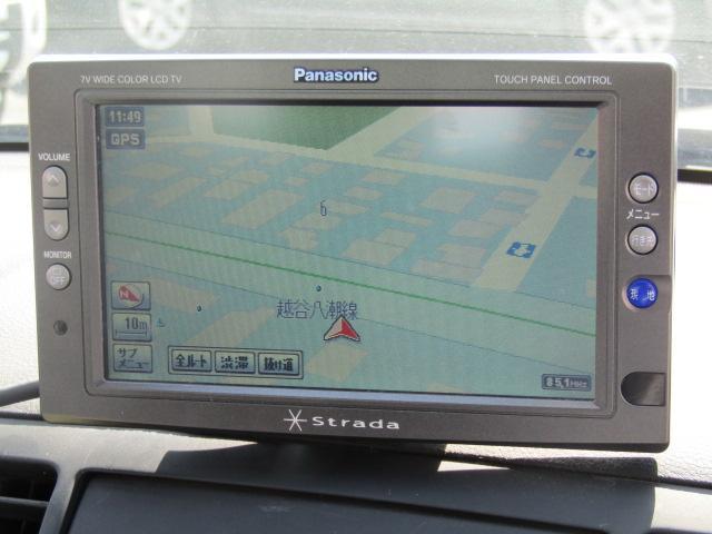 2.0GTスペックB 4WD ナビ ETC 5速MT車HID(13枚目)