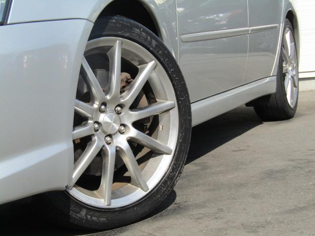 2.0GTスペックB 4WD ナビ ETC 5速MT車HID(19枚目)