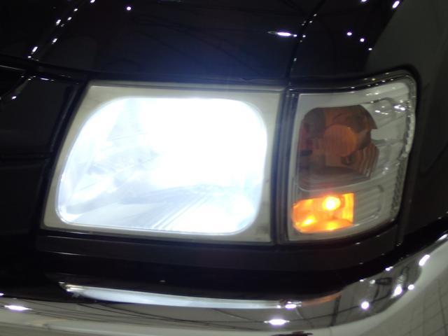 エクストラキャブ 標準ボディ LED サンル-フ ETC(3枚目)