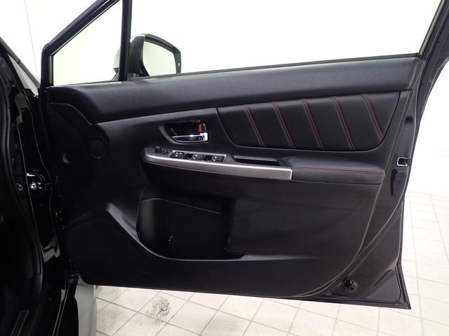 STI  4WD ナビフルセグ 本革 パワーシート カメラ(12枚目)