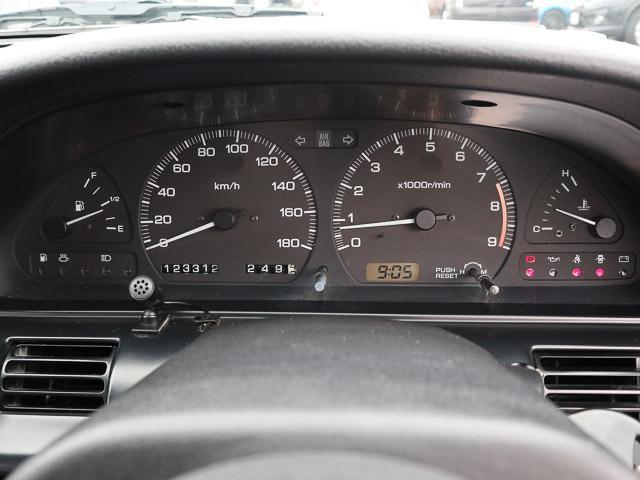 タイプX エアロ車高調ナビフルセグインタ-ク-ラ-(20枚目)