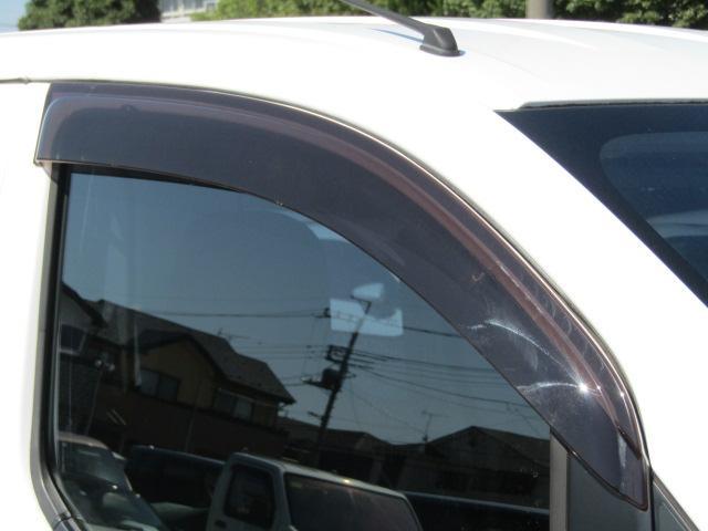 ドライブレコーダー キーレス ドアバイザー プライバシィガラス 両側スライド(47枚目)