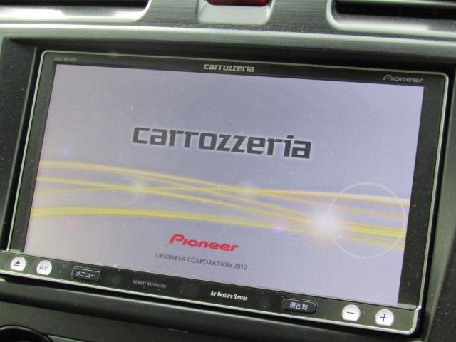 スバル フォレスター 2.0i-S アイサイト 4WD ナビTVBカメ革シート