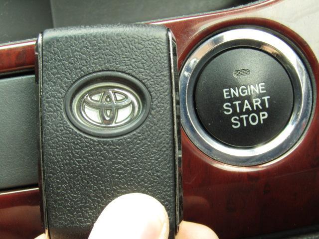 トヨタ ヴォクシー V 両側電動 インテリキー クルコン HID