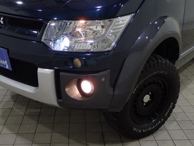 G プレミアム 4WD 1オナ リフトUP 両側電動  ナビ(2枚目)