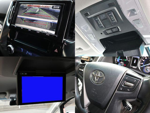 ZR 4WD ツインナビ 両側電動 パワーバックドア(2枚目)