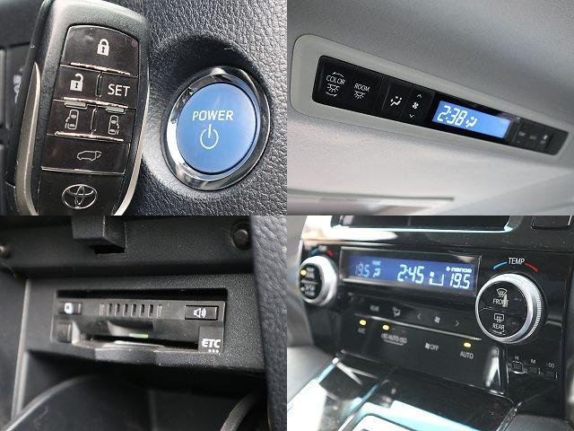 ZR 4WD ツインナビ 両側電動 パワーバックドア(7枚目)