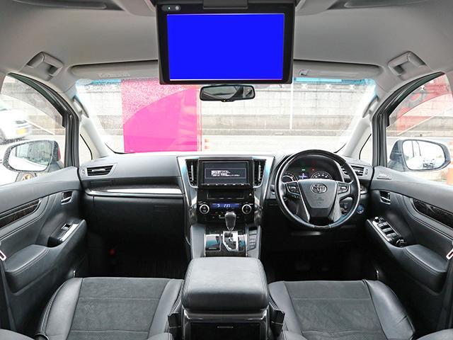 ZR 4WD ツインナビ 両側電動 パワーバックドア(10枚目)