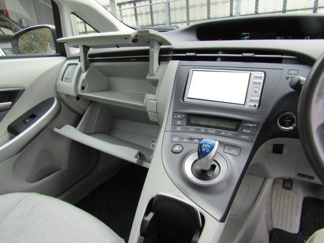 トヨタ プリウス S LEDエディション ナビ TV Bカメ 1オーナー