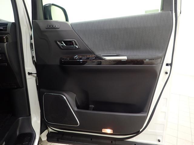 ZR 4WD ツインナビ 両側電動 クルコン 1オーナー(13枚目)