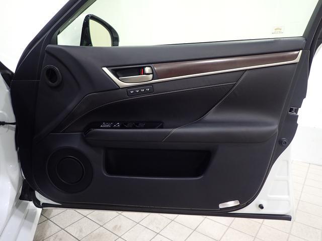 GS450h Iパッケージ 黒革シート クルコン LED(11枚目)