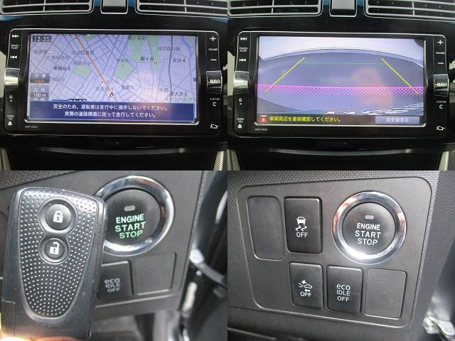 ダイハツ ムーヴ カスタム RS SA ターボ フルセグHDD I-stop