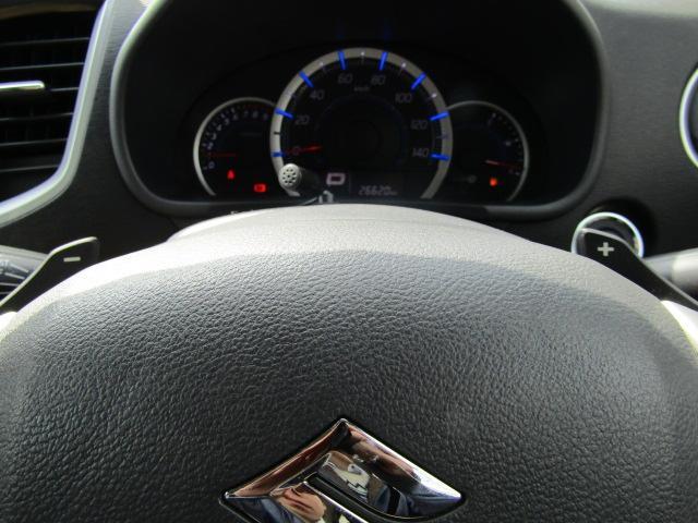 スズキ ワゴンRスティングレー T ナビ フルセグ 1オナ HID