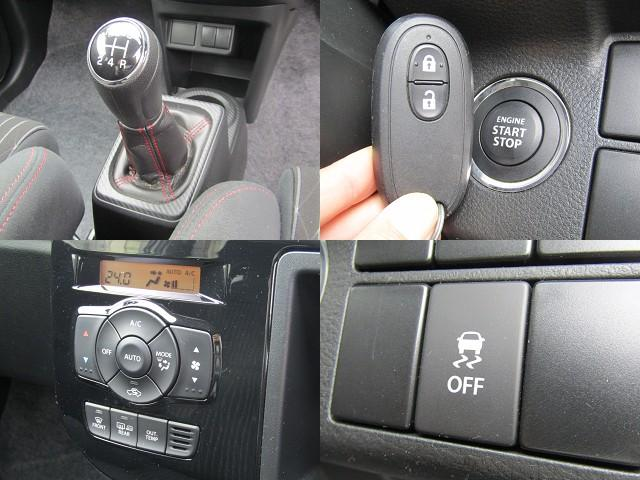 スズキ アルトワークス 4WD レカロシート 1オーナー車