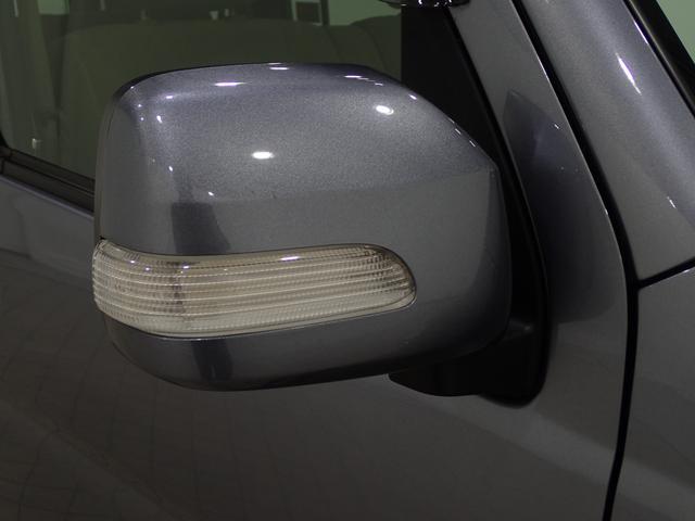 夜間の視認性アップ、対向車にあなたの意志を伝えます。