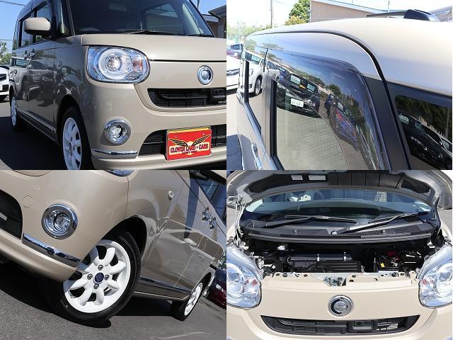 【ボディのポリマーコーティングがおススメです】新車の輝きが蘇ります!お手入れは水洗いのみで色の保護やツヤの持続ができますので大切なお車を守る方におススメです。