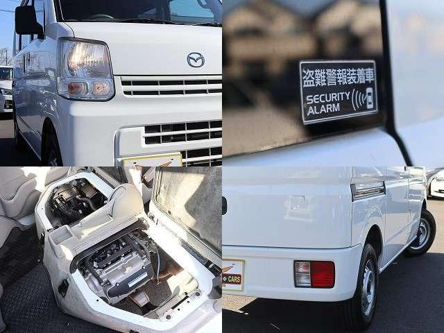 PC ハイルーフ 5AGS車 衝突軽減/社外ナビ/DVD再生(4枚目)