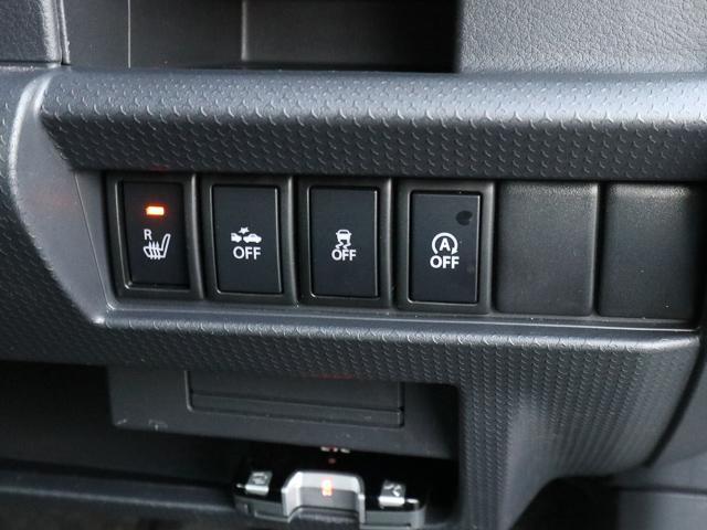 先進技術の衝突軽減ブレーキ機能付き。安心して運転出来ますね♪