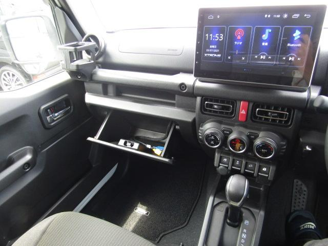 XC ・2インチリフトアップ・社外バンパーガード・社外リアラダー・ルーフラック・オーバーフェンダー・社外ホイール・MAXXIS BIGHORN764・社外背面カバー・10.1型アンドロイドモニター(40枚目)