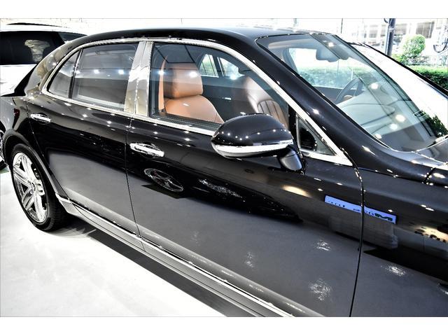 ベントレーの正真正銘トップグレード!本当に良くなりました!新車価格を鑑みればお得そのもの!本物を知ってください!!