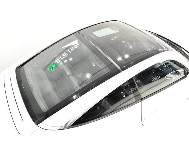 911タルガ4S 正規D車 スポクロ スポエキ シートH(6枚目)