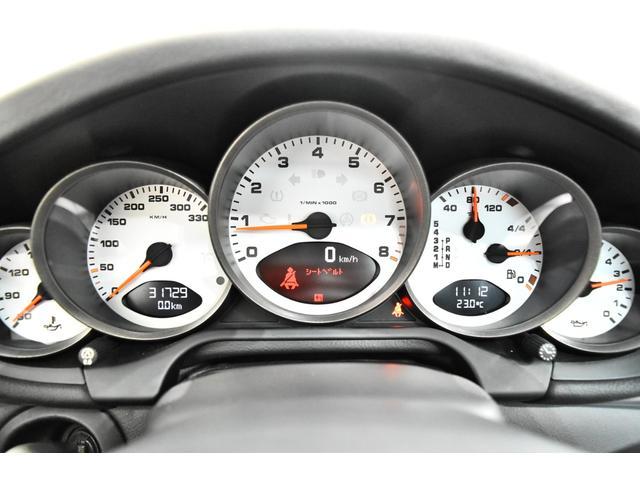 911タルガ4S 正規D車 スポクロ スポエキ シートH(18枚目)