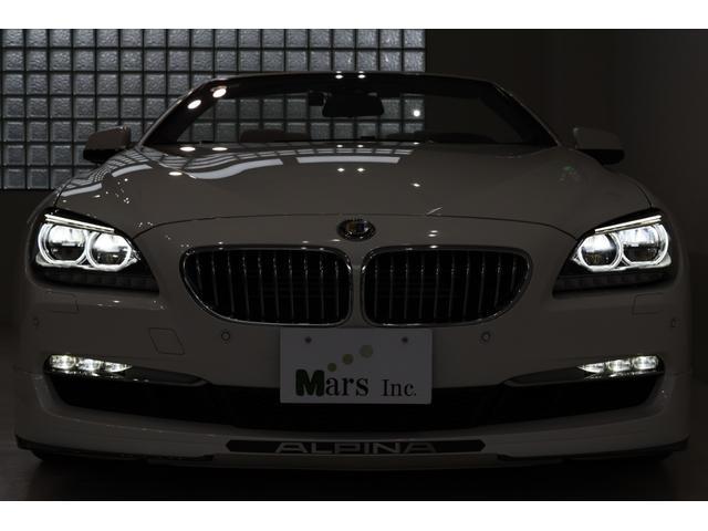 「BMWアルピナ」「アルピナ B6」「オープンカー」「東京都」の中古車3
