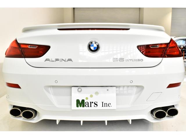 「BMWアルピナ」「アルピナ B6」「オープンカー」「東京都」の中古車8