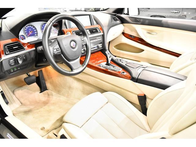 「BMWアルピナ」「アルピナ B6」「オープンカー」「東京都」の中古車9