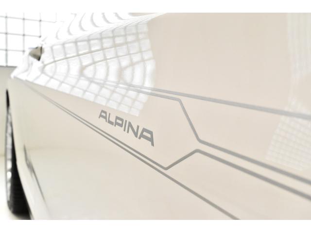 「BMWアルピナ」「アルピナ B6」「オープンカー」「東京都」の中古車21
