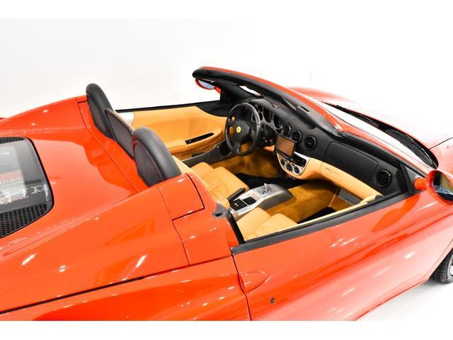 「フェラーリ」「フェラーリ 360」「オープンカー」「東京都」の中古車6